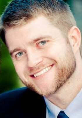 Paul Bessire headshot