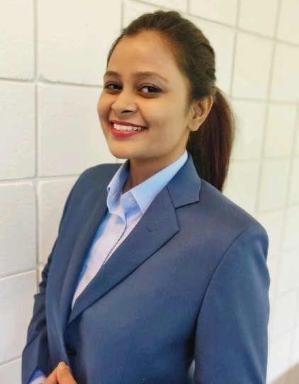 Anupriya Kushwanshi headshot