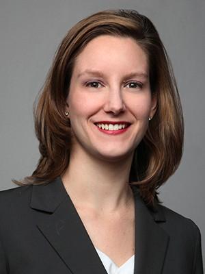 Amanda Wait headshot
