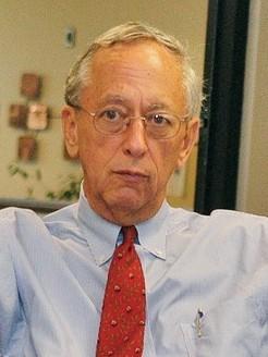 Photo of James C. Kautz