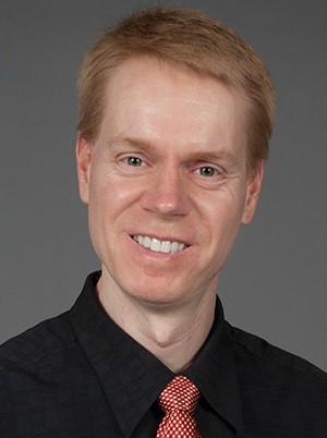 David Brasington professional headshot