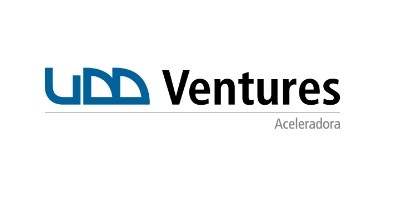 UDD Ventures Aceleradora logo