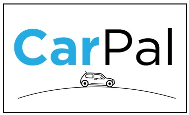 CarPal logo