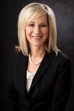 Michelle Gillis professional headshot