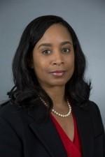 Anita Ingram professional headshot