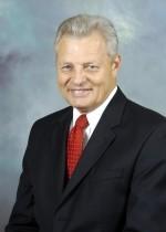 Ken Stecher professional headshot