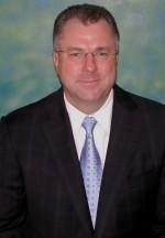David Eslick professional headshot