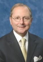 Gary Huffman professional headshot