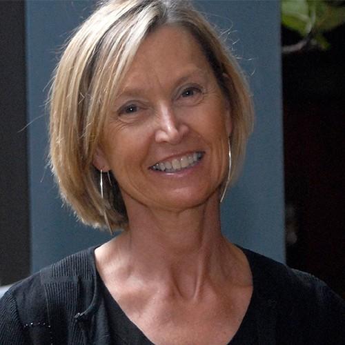 Photo of Professor Jane Sojka