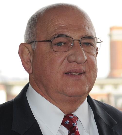 Photo of Mario San Marco